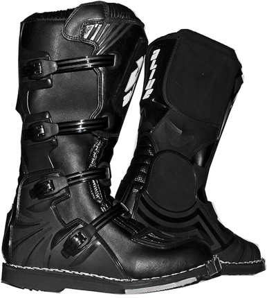 ALIVE MX CROSS BOOT
