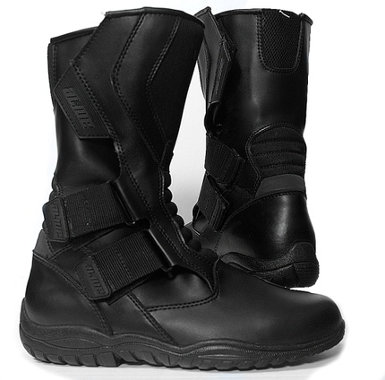 Alive High Touring Boot