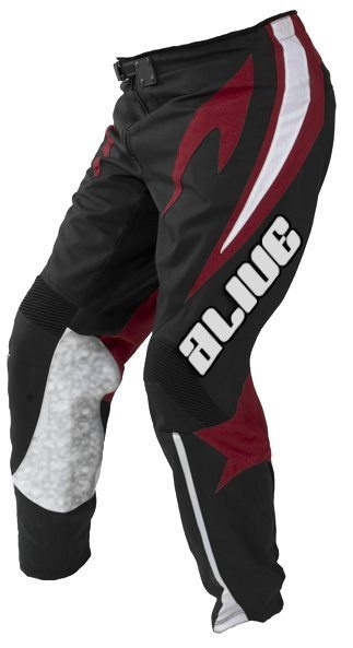 Alive Blackfox Red Cross Pant