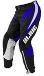 Alive Blackfox Blue Cross Pant