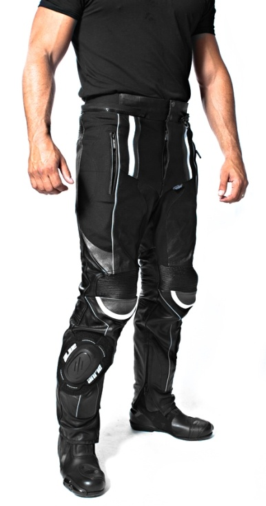 Force V2 Leather Pant