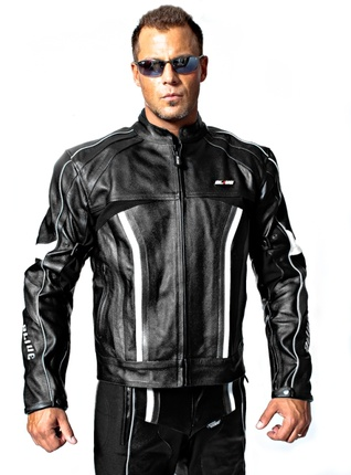 Force V2 Leather Jackets
