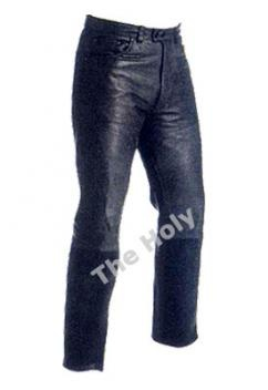 leather Pant Jean