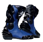 ALIVE RACING BOOT BLUE