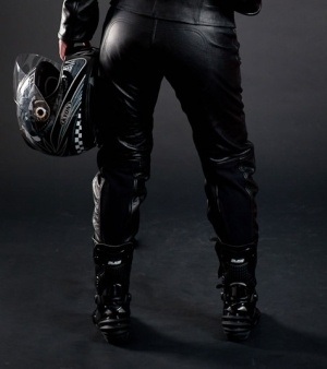 Alive Lady Leather Pant