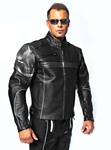 Raiden Leather Jackets